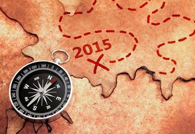 Entscheidungen für 2015 - Christa Mesnaric
